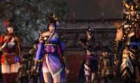 Samurai Warriors 4 - Trailer di lancio