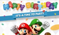 Nintendo festeggia Super Mario con due nuove Amiibo