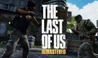 Aggiornamento di The Last of Us