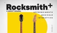 Ubisoft svela Rocksmith+