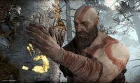 God of War - Secondo gli utenti di Metacritic è il miglior gioco del 2018