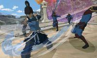 Prime immagini di The Legend of Korra