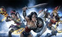 Electronic Sports League introduce Infinite Crisis al pubblico europeo Esports