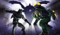 DC Universe Online: DLC Origin Crisis ora disponibile