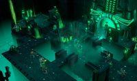 Warhammer 40,000: Mechanicus - Confermata la data d'uscita su console