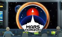 Mars Horizon è ora disponibile