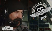 Call of Duty Warzone - Ecco il trailer Verdansk Air