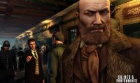 Sherlock Holmes: Crimes & Punishments - E3 2014 Trailer
