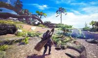 Monster Hunter: World - Capcom punta ai 30 fps su console