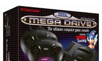 SEGA pubblica il filmato 'Our Mega Drive Story'