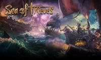 Debutta il trailer di lancio di Sea of Thieves