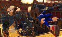 Sonic e Tails sfrecciano nel nuovo filmato di Sonic Forces