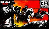 Red Dead Online - Ricompense triple nelle gare a cavallo