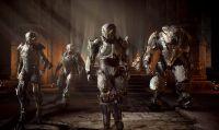 Anthem è il gioco più acquistato a febbraio sul PlayStation Store
