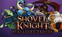Nuovi contenuti in arrivo per Shovel Knight: Treasure Trove