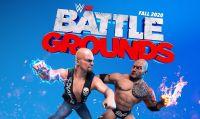 2K pubblica una lettera per gli appassionati di giochi WWE