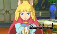 Ni No Kuni II - Disponibile l'update 1.03
