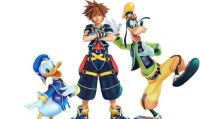 Kingdom Hearts III - D23 Expo trailer