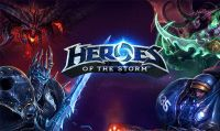 Heroes of the Storm: Maiev e la Celebrazione della Luna sono ora disponibili