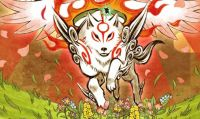 Okami HD arriverà su Switch il 9 agosto