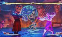 Mostrati i ''V-Trigger 2'' di tutti i personaggi di Street Fighter V: Arcade Edition