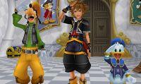 Square Enix e Disney pubblicano per la prima volta le avventure classiche di Kingdom Hearts su Xbox One