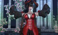 Tekken 7 - Pubblicato un trailer dedicato a Eliza