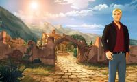 Broken Sword 5 - La Maledizione del Serpente disponibile da oggi su Nintendo Switch