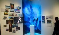 Spuntano online altre foto dalla Final Fantasy 30th Anniversary Exhibition