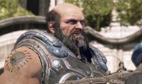 Niente più riferimenti al fumo nella serie Gears of War