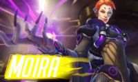 Overwatch – Moira disponibile per la modalità Competitiva