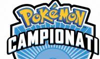 Svelate le date dei Campionati Pokémon 2018