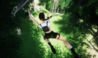 Un fan crea il remake di Tomb Raider 3 su Unity: a febbraio la demo