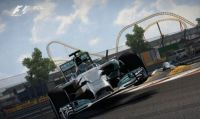 Nuovo trailer gameplay di F1 2014