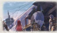 Valkyria Chronicles 4 - Tutti a bordo della Snow Cruiser Centurion