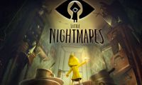 Little Nightmare entra in fase Gold