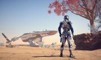 Mass Effect Andromeda - Un video mostra i primi 13 minuti