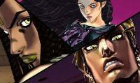Eyes Of Heaven - Ecco Ermes Costello, Yukako Yamagishi e Dio