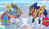 Pokémon Spada e Scudo - Ecco i primi voti della stampa internazionale
