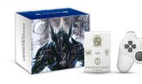PS4, PS Vita e PS TV in edizione Final Fantasy XIV: Heavensward