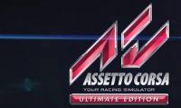 Assetto Corsa Ultimate Edition disponibile da oggi!