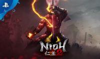 NiOh 2 - Svelati alcuni dettagli sulla longevità del gioco