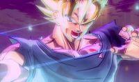 Dragon Ball Xenoverse 2 - Confermati due nuovi personaggi