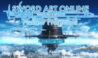 Svelati nuovi dettagli su  Sword Art Online: Hollow Fragment