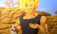 Dragon Ball Z: Kakarot - Rilasciato il trailer esteso per il TGS 2019