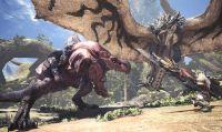 Monster Hunter World - Ecco i dettagli tecnici della versione PC