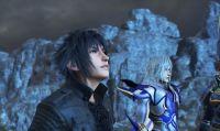 Dissidia Final Fantasy NT - Nuovi trailer dedicati a Noctis e Y'shtola