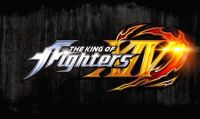 Andy Bogard entra in azione su The King of Fighters XIV