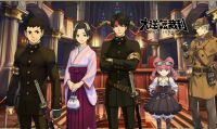 The Great Ace Attorney 2 - Un tuffo nella Londra del 19esimo secolo