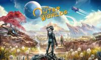 The Outer Worlds è ora disponibile su Steam